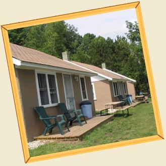 Sunrise Acres Rental Cottages